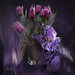 Flowers of friendship