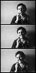 ziami (Fabio McCaree) Tags: leica portrait kodak cigarette trix smoking summicron 400 f2 sequence 50 m6 cyg