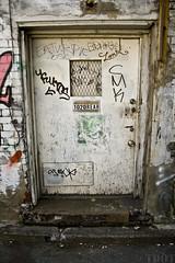 (Tdot Graffiti) Tags: toronto ontario canada art canon handy eos graffiti graff grape tdot handstyle kutos
