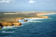 Great Ocean Road (Yarra12) Tags: nature landscape aerialview australia greatoceanroad 12apostles