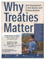 Why Treaties Matter