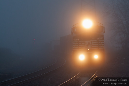 """Foggy 18G • <a style=""""font-size:0.8em;"""" href=""""https://www.flickr.com/photos/20365595@N04/7026695777/"""" target=""""_blank"""">View on Flickr</a>"""