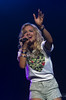 Rita Ora The Girl Guides Big Gig 2012 - Performances Birmingham, England
