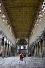 "Basilica di Santa Sabina • <a style=""font-size:0.8em;"" href=""http://www.flickr.com/photos/89679026@N00/7039865255/"" target=""_blank"">View on Flickr</a>"