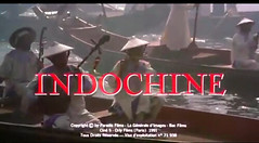 Indochine (1992) (Susanlenox) Tags: cinema france film movie colonial cine screen vietnam title francia saigon indochine hochimin indochina catherinedeneuve jeanyanne erikorsenna vincentprez vietnamdelsur linhdanpham carlobrandt dominiqueblanc louisgardel andrzejseweryn catherinecohen vietnamdelnorte henrimarteau grardlartigau thibaultdemontalembert hubertsaintmacary rgiswarnier franoiscatonn