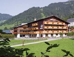Hotel Krone Schoppernau Bregenzerwald (Sporthotel Krone Schoppernau) Tags: hotel bregenzerwald sporthotel schoppernau