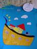 Camiseta Casa del barco elefante (Menudos remolinos) Tags: para handmade bebe patchwork camiseta camisetas camisetaspersonalizadas camisetasoriginales camisetapersonalizada camisetaoriginal camisetaparaniño camisetaparabebés aplicacionesdepatchwork camisetaparabebeacute camisetaparanintildeospequentildeos
