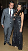 Ricky Rayment and Jessica Wright, 'Magic Mike' European Premiere at the May Fair Hotel London, England