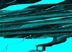 growideasinthegardenofUCL (anthi tzakou) Tags: distortion digital photoshop entropy google ruins raw view bend earth web maps internet ucl adobe rhino resolution hack pixels glitch bartlett wilkins algorithm dimensions obj bmp mainquad wordpad databend anthitzakou