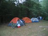 "Camping out at the Finger Lakes 50 • <a style=""font-size:0.8em;"" href=""http://www.flickr.com/photos/13623660@N03/7559082132/"" target=""_blank"">View on Flickr</a>"