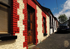 church street (glasnevinz) Tags: ireland howth dublin redbrick binnadair