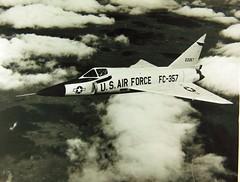 Convair , F-102, Delta Dagger (San Diego Air & Space Museum Archives) Tags: airplane aircraft aviation deltawing usaf usairforce militaryaviation pw convair prattwhitney unitedstatesairforce f102 deltadagger f102a convairf102adeltadagger j57 convairf102a convairf102 f102deltadagger f102adeltadagger convairf102deltadagger convairdeltadagger pwj57 prattwhitneyj57 j57p25 553357