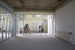 FS1 - construction progress - Day 1-08