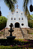 The renowned Chapel found within the property's grounds (thewanderingeater) Tags: mexico hotel resort loscabos presstrip loscabosmexico oneonlypamilla 5starluxuryhotel pamillaloscabosmexico 5starluxuryresort