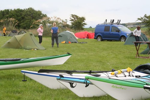 Scottish Womens Sea Kayaking Festival 31
