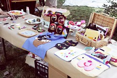 Our STAND (Papuzzini Smellow) Tags: stand market handmade crafts craft gifts gift papu smellow papuzzini