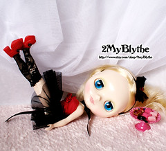 Neo Blythe-Matryoshka Maiden