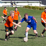 v Upper Hutt City 2