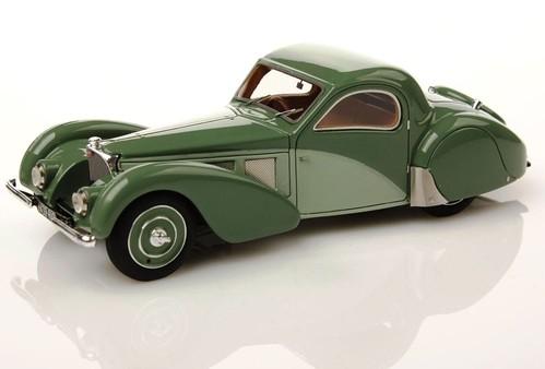 Bugatti 2 Looksmart
