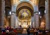 Inside . . (grantthai) Tags: paris france heart interior basilica montmartre coeur sacre sacred basilisque holidaysvacanzeurlaub
