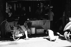 (kfcjimmy) Tags: speed 50mm ii r f2 ser foma cooke t23 panchro fomaan