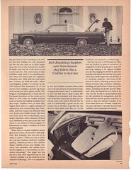 1978 Cadillac Coupe deVille Car & Driver review PAGE 02 (Cadillac Ben) Tags: magazine review automotive cadillac 1978 deville coupedeville cardriver roadtest