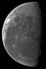 Moon 70 pane mosaic (chris_swatton) Tags: moon digital mono drive mosaic ss hampshire system mount telescope crater astrophotography astronomy 130 g8 tmb dmk losmandy gm8 130mm tmb130ss 21au618as