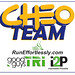 CHEO Team - Great Canadian Run