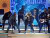 Bruno Mars 2012 Victoria's Secret Fashion Show - New York City