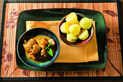 Chicken Adobo from Asian Flavors