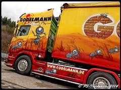 SCANIA R620 Topline - MAI-Logistik - Godelmann - D (3) (PS-Truckphotos) Tags: holland norway truck germany denmark deutschland europa europe sweden d schweden norwegen lorry netherland tyskland dnemark scania niederlande lastwagen lkw benelux topline r620 truckspotting lasbil truckphoto truckfoto godelmann mailogistik pstruckphotos