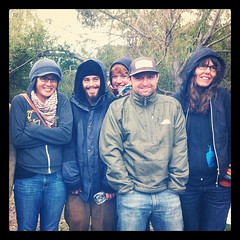 #Permaculture Warmth Huddle #upisf_6316815608_l