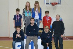 Grand Prix of Kaliningrad Region 22-23 marzec 2014