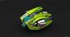 44 - LIME GUPPY (Pierre E Fieschi) Tags: art lego pierre micro spaceship concept lime guppy racer microspace garc fieschi microscale pierree