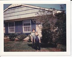 Barry & Corey (cseeman) Tags: family childhood newjersey brothers siblings oldfamilyphotos matawan seemanfamilyphotos seemanfamilyphotos04122014