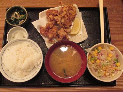 Invitation au restaurant, Tokyo, Japon