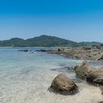 Kristallklares Wasser Coiba Panama thumbnail