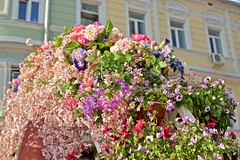 2016-05-03 at 17-21-22 (andreyshagin) Tags: trip travel summer sun building beautiful architecture daylight town nikon day russia moscow sunny tradition andrey d610 shagin