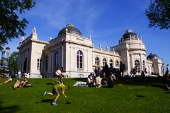 Muse Boverie (Lige 2016) (LiveFromLiege) Tags: park museum kids belgique muse musee liege parc luik parklife lige wallonie lieja lttich liegi boverie museboverie