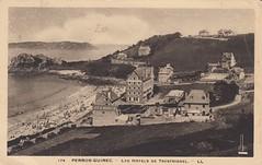 Perros-Guirec. (Only Tradition) Tags: france 22 frankreich frana bretagne frankrijk francia franca franciaorszg  frana