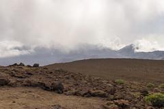 Summit Area Haleakala National Park (rschnaible) Tags: park usa landscape hawaii us tour pacific outdoor sightseeing maui tourist national haleakala summit tropical geology volcanic tropics geologic