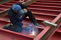DSC_1140-en (philippe provost) Tags: naval chantier charleroi soudeur