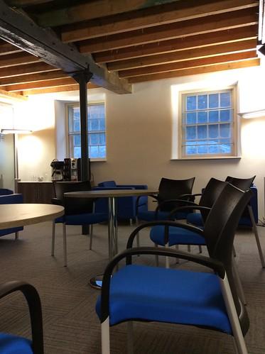 Cromford Creative Lounge