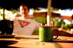 coffee time (peet-astn) Tags: cup coffee dof sugar depthoffield moment caff tazza zucchero