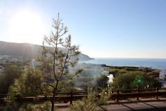 Apulien (andreasdietrich477) Tags: italien sea sky italy sun beach strand landscape eos meer wasser mare view outdoor aussicht landschaft sonne apulia peschici apulien 550d weichgezeichnet mittlerequalitt mittlerequalitt