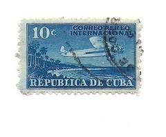 Stamps Cuba 3 (hytam2) Tags: post mail stamps stamp postage republicadecuba correoaerointernacional