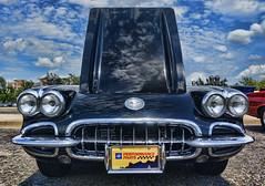 BLACKTOP NATIONALS 2016 (TV Director) Tags: chevrolet corvette classiccar carshow