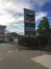 Gas Price - June (gibsonsgolfer) Tags: gas gibsons gasprices gasprice