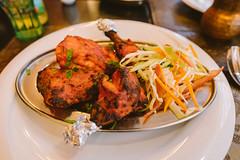 (wongwt) Tags: food chicken restaurant hungary budapest hu touristattraction curryhouserestaurant sel1635za sonya7ii