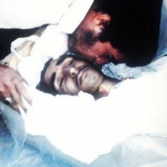 Shahid amir abbas jahanshahi (ali reza_parsi) Tags: iran kerman shahid iraniraq war